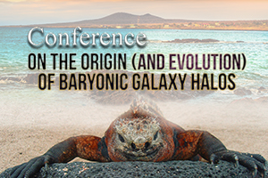 Conference on Origin and Evolution of Barionic Galaxy Halos