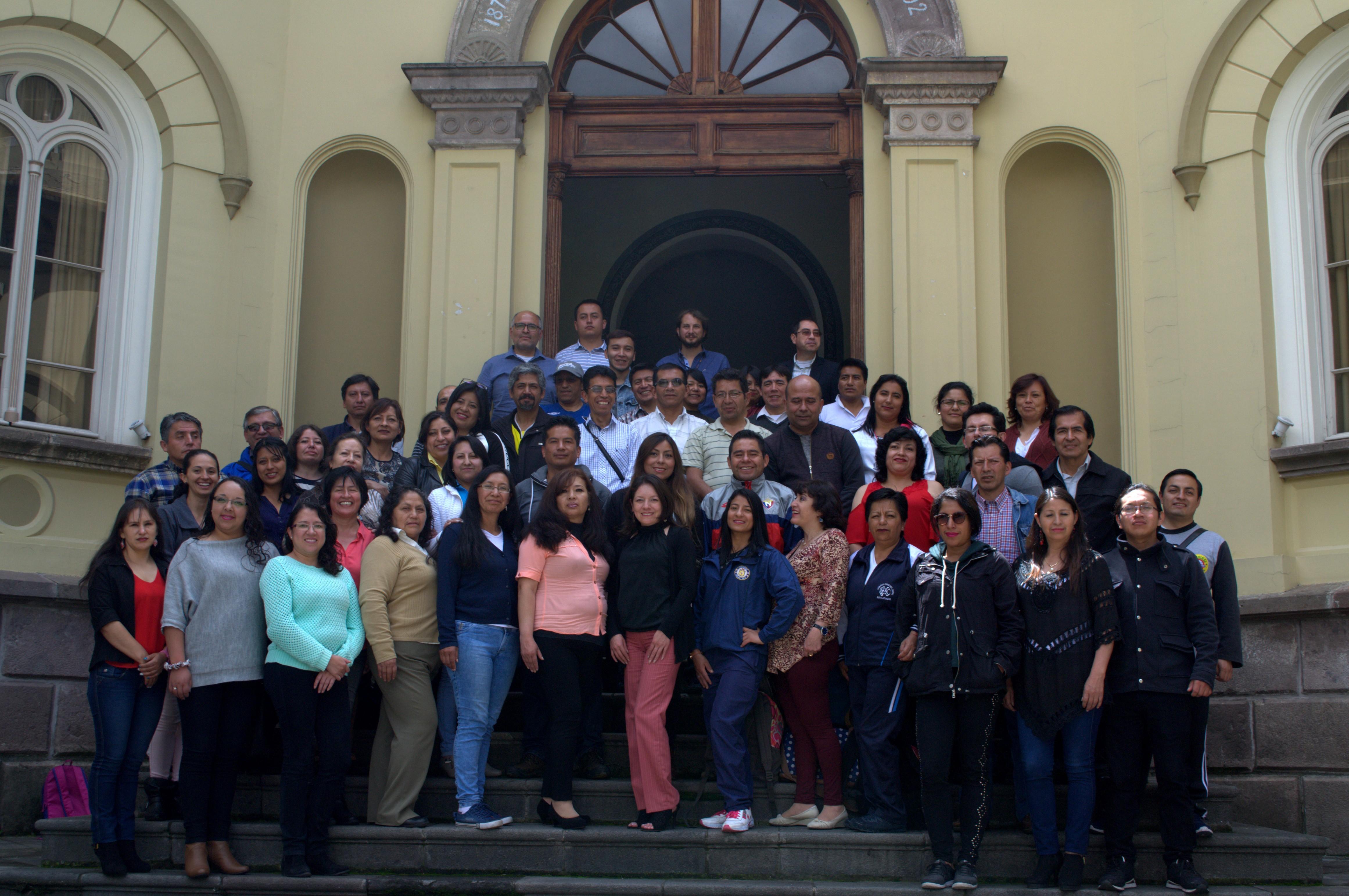 Noticias 2018 - Observatorio Astronómico de Quito - OAQ