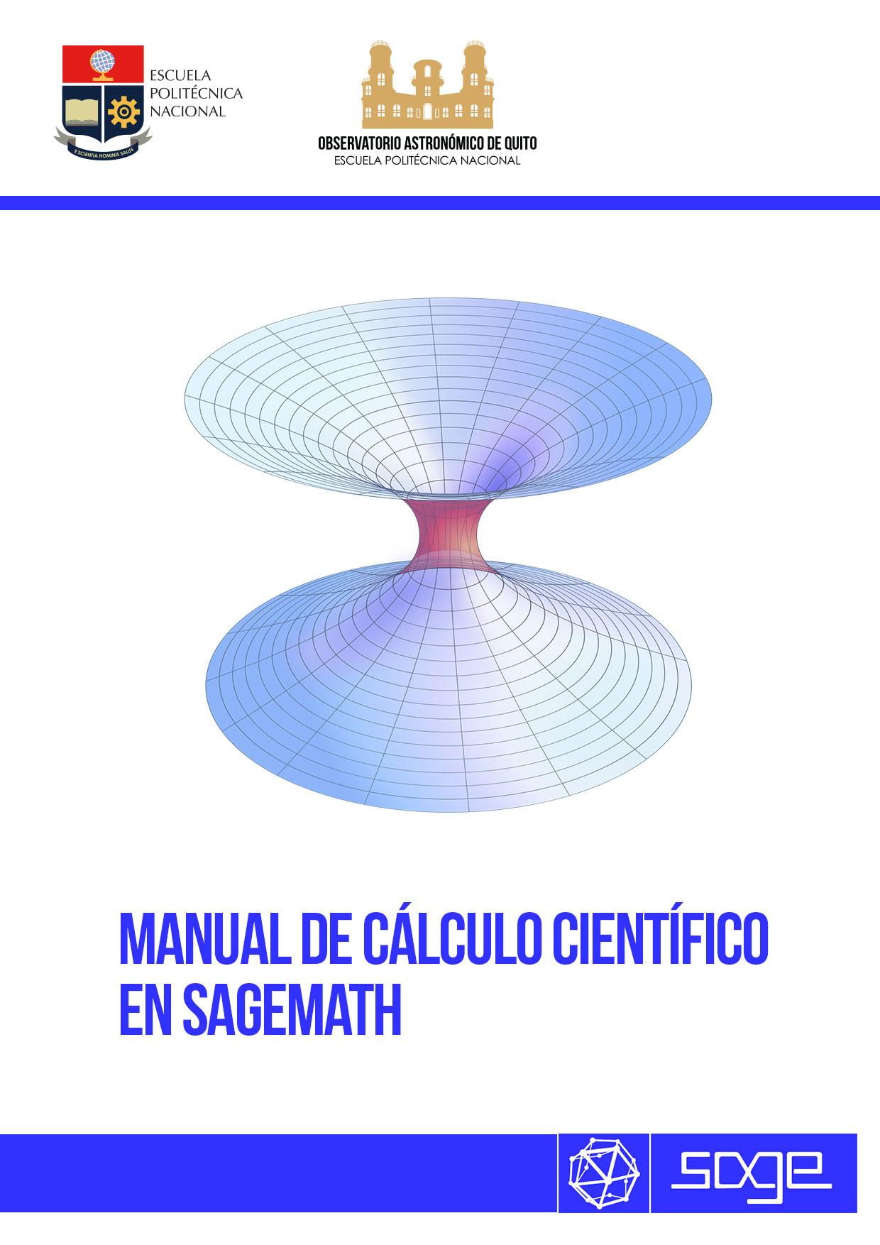 Noticias 2016 Observatorio Astronmico De Quito Oaq Kite Diagrams Youtube Compartimos El Manual Clculo Cientfico En Sagemath Elaborado